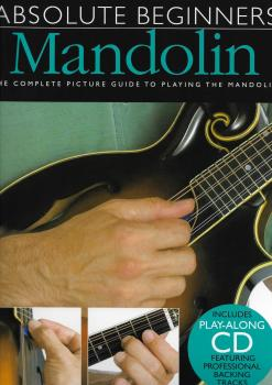 Absolute Beginners: Mandolin