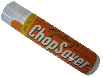 Chopsaver Lip Care 15oz with Sunscreen