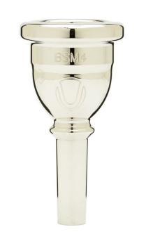 Denis Wick Ultra Baritone Silver Mouthpiece SM4U