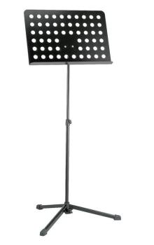 Konig & Meyer Orchestral Music stand with Carrying Case