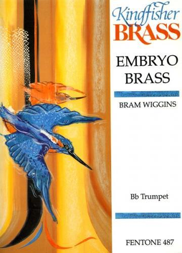 Embryo Brass Wiggins - Trumpet PF