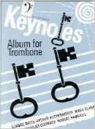 Keynotes - Album For Trombone (Bass Clef Edition)