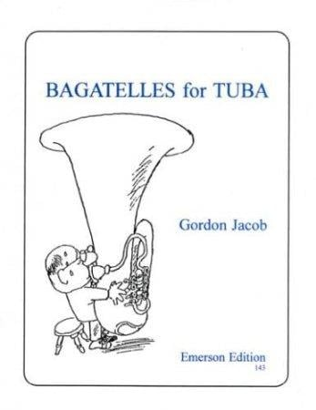 Bagatelles for Tuba