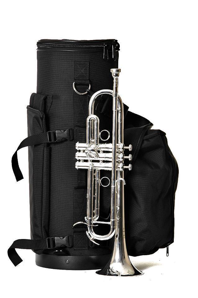 Torpedo Bags Classic Trumpet Gig Bag