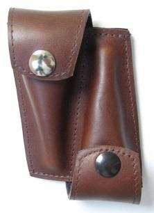 Torpedo Bags Double Mouthpiece Holster