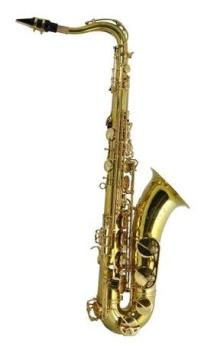 Trevor James 384SR-KK SR Tenor Saxophone