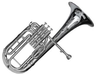 Smith Watkins Soloist Tenor Horn
