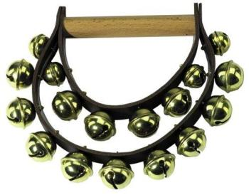 Gewa 830279 Bell Wreath - 17 bells