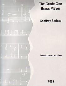 The Grade One Brass Player - Geoffrey Borlase