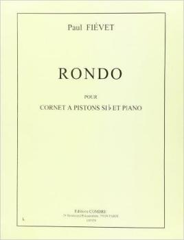 Rondo for Cornet - Paul Fievet
