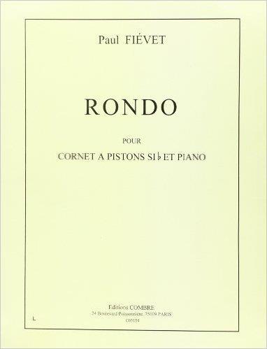 Rondo for Cornet - Paul Fievet