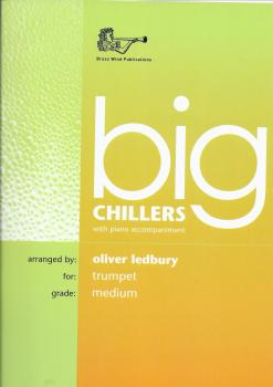 Big Chillers for Trumpet - Oliver Ledbury