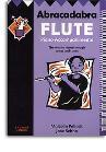 Abracadabra for Flute PIANO ACCOMPANIMENT