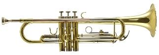 Renaissance TR2500 Trumpet
