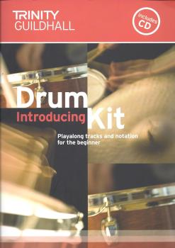 Trinity Guildhall: Introducing Drum Kit