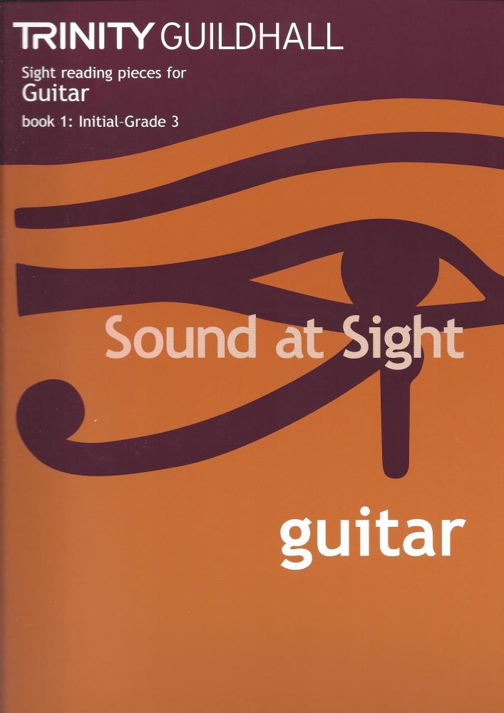Sound at Sight Guitar GDs 0-3