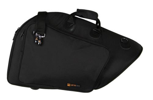 Pro Tec Deluxe French Horn Gig Bag - Fixed Bell
