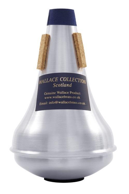 Wallace Eb Trumpet Straight mute