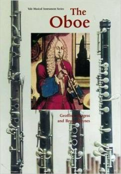The Oboe - Burgess