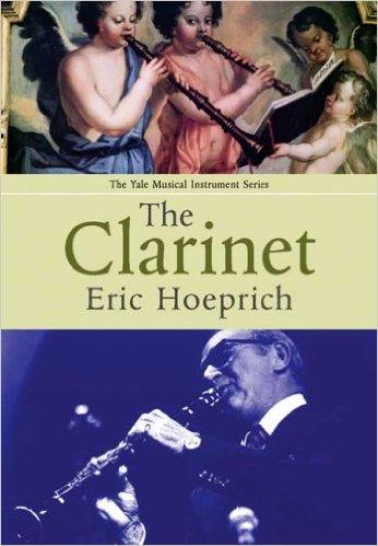 The Clarinet - Hoeprich