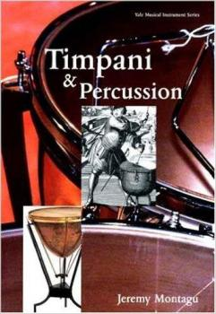 Timpani & Percussion - Montague