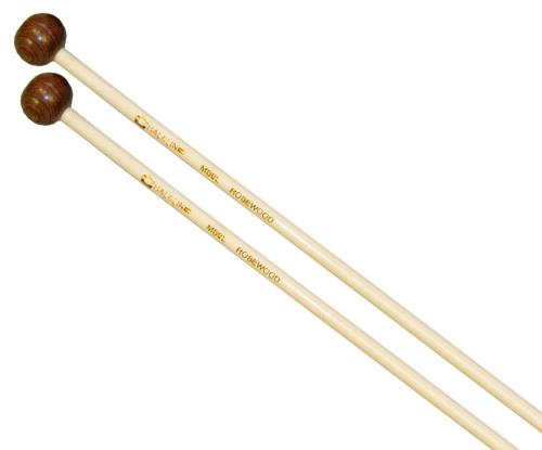 Chalklin MS9L Xylophone mallets - rosewood large