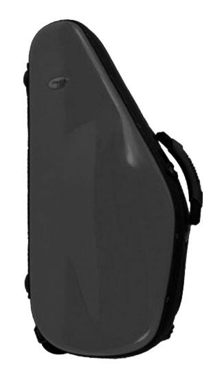 Superbags All Fibre Tenor Sax Case BLACK