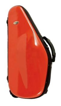 Superbags All Fibre Tenor Sax Case RED