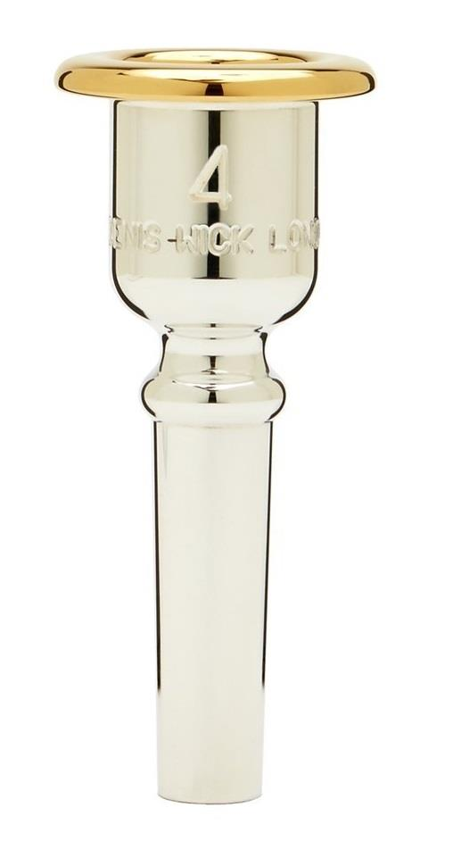Denis Wick Heritage Tenor Horn Mouthpiece 4