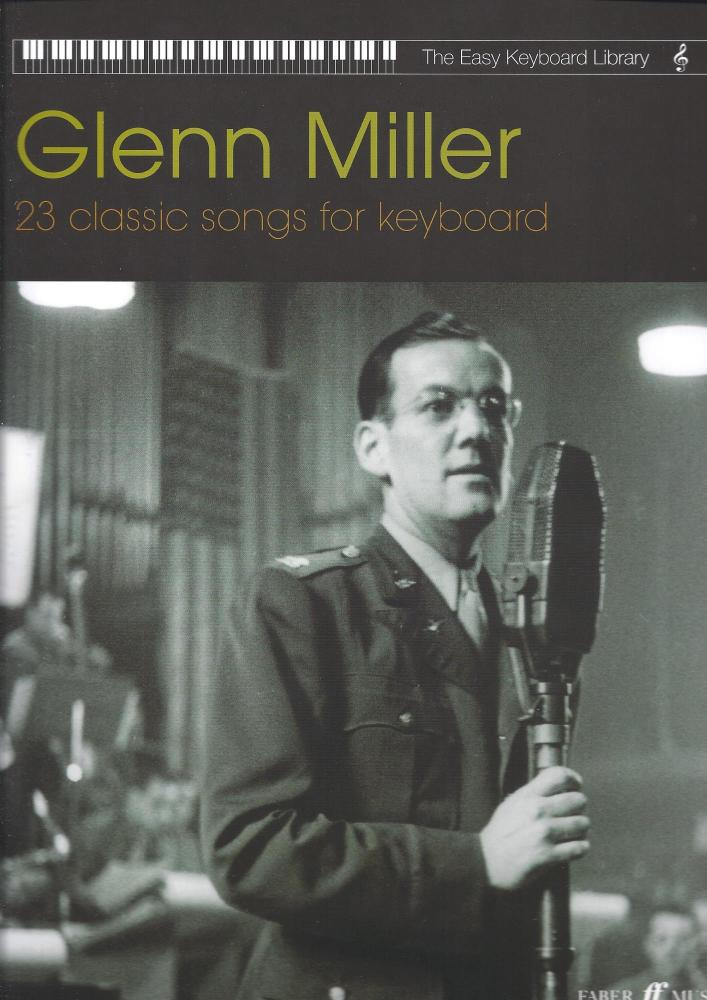 The Easy Keyboard Library: Glenn Miller