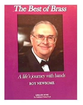 The Best of Brass - Roy Newsome