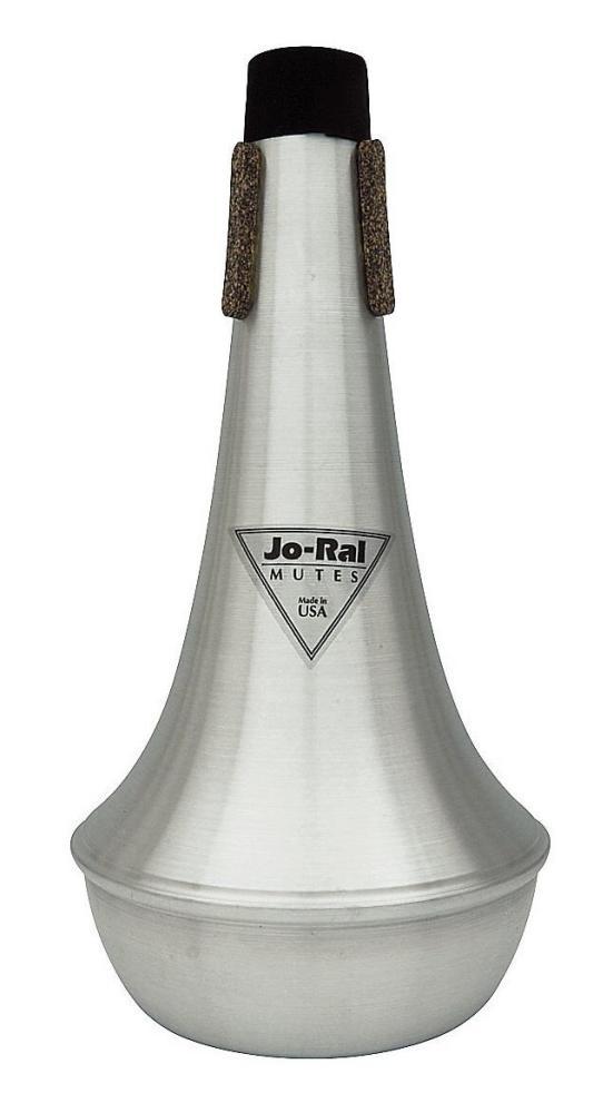 Jo-ral Bass Trombone straight mute