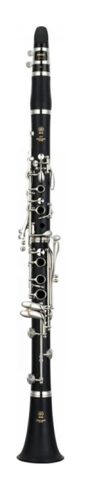Yamaha YCL255S Clarinet