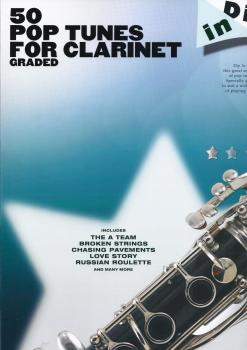 Dip In: 50 Graded Pop Clarinet Solos