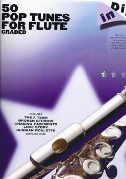 Dip In: 50 Graded Pop Flute Solos