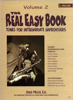 The Real Easy Book Level 2 Eb Version