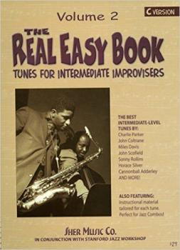 The Real Easy Book Level 2 C Version