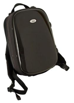 Superbags Double Clarinet Case in Gloss Black
