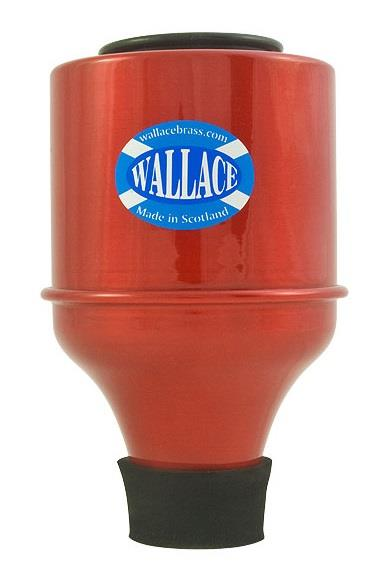 Wallace Trumpet Extending Tube Mute