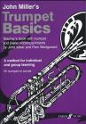 John Miller's Trumpet Basics - Teacher's Book (ABRSM Grade 1)