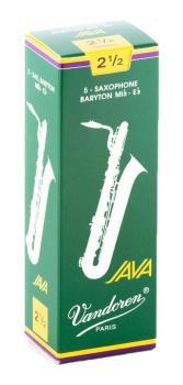 Vandoren Baritone Saxophone Java 2.5 (Box 5)