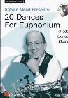 Allen Vizzutti: 20 Dances For Euphonium