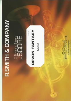 Devon Fantasy for Brass Band - Eric Ball
