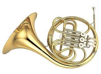 Yamaha YHR314II F French Horn