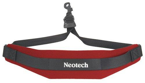 Neotech Soft Sax Strap (Red)