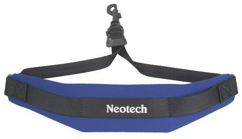 Neotech Soft Sax Strap (Royal Blue)
