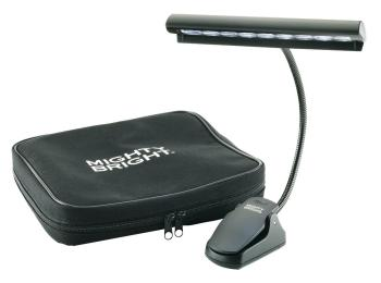Mighty Bright Orchestra LED Music Stand Light - 9 LED