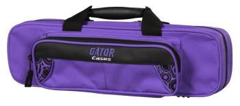 Gator Lightweight Flute Case Purple