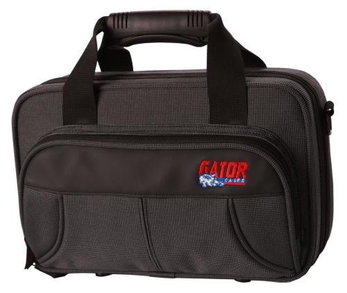 Gator Lightweight Clarinet Case - Black