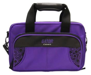 Gator Lightweight Clarinet Case - Purple